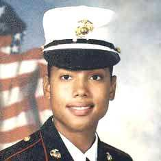 Corporal Ramona Valdez - 182312801