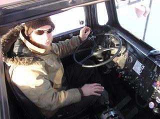 Driving Scharen