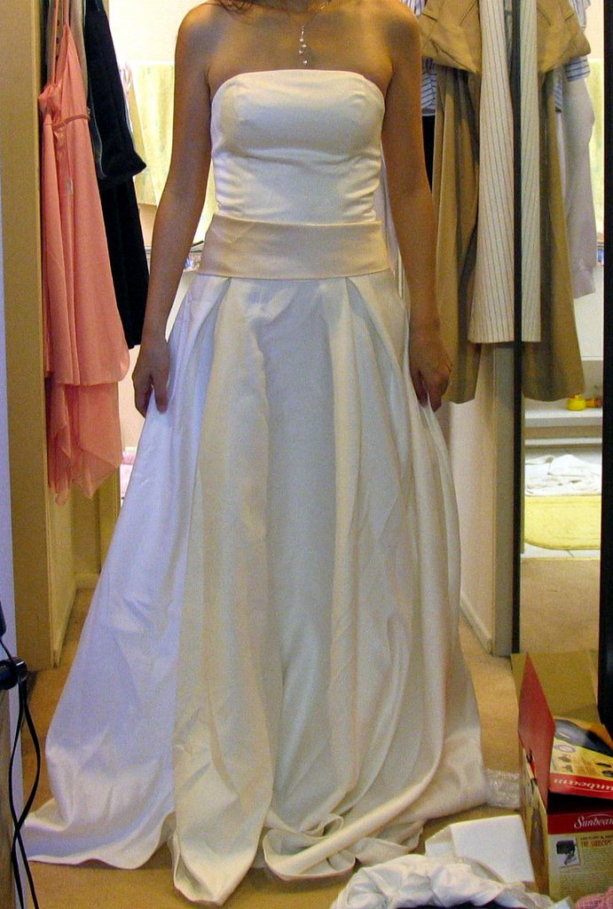 Buying Wedding Dress Ebay China 89