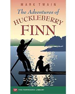 Mark Twain And His Masterpiece: The Adventures Of Huckleberry Finn