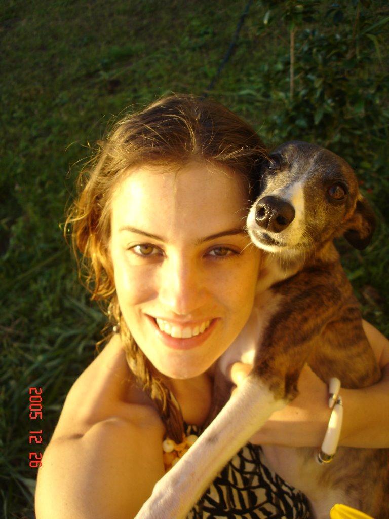 Luciana Brites Nude Photos 80