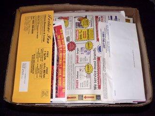 CRAP Box at 42 Weeks