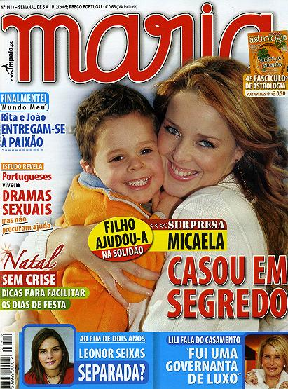 revista maria chat portugal