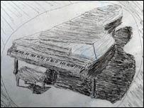 Doctors say identity of 'Piano Man' may never be known
