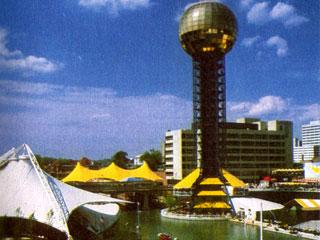 1982 Worlds Fair