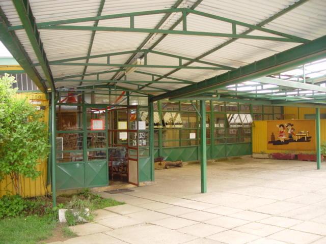Jardin Infantil Monteverde Temuco Octubre 2005