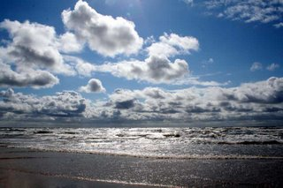 Noordzeehorizon