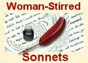 Woman-Stirred Sonnets