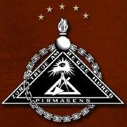 Logo der Weltherrscher