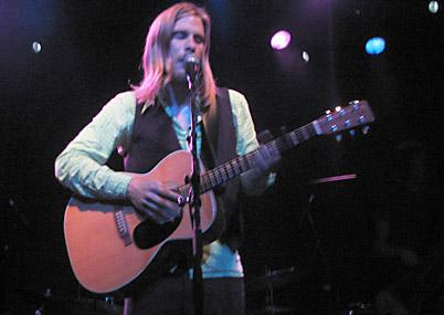 Matti Johannes Koivu Tavastialla 10.8.2006