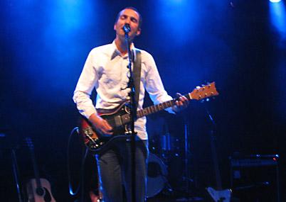Montevideo Tavastialla 10.8.2006