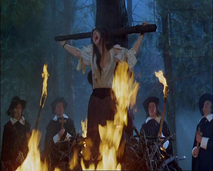 Image result for the witch was burnt