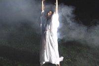Vampire dies - dancers appear!