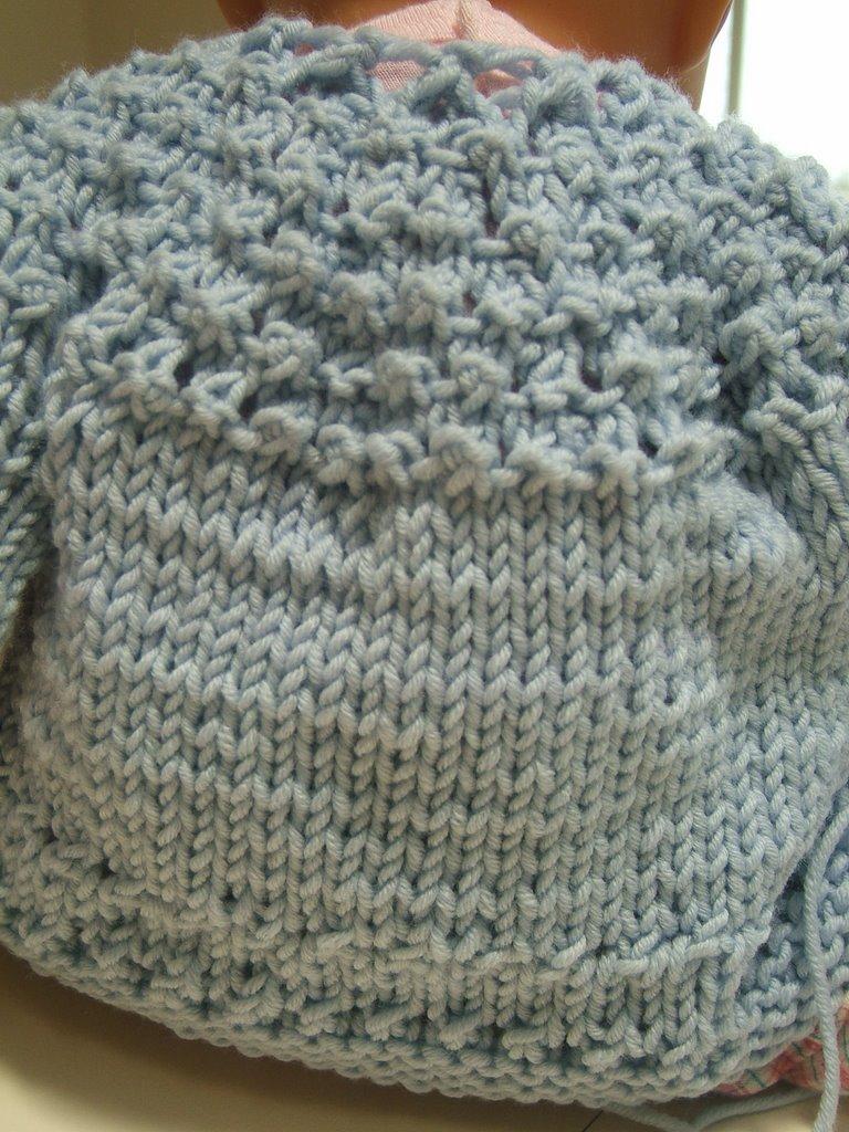 Ten ten 5 hour baby sweater 5 hour baby sweater dt1010fo