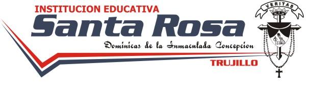 IE SANTA ROSA - Trujillo - Perú