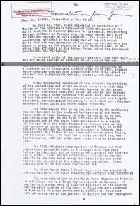 Página 1 em inglês