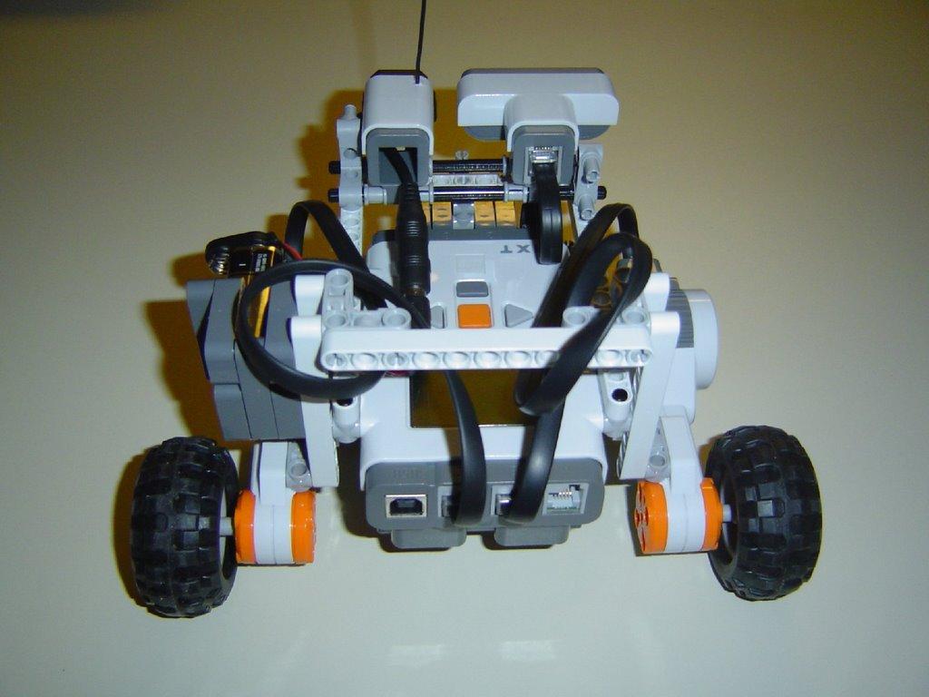 Camera Lego Mindstorm : Sneeker the nxt step is ev lego mindstorms