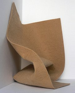 Funfurde tapisofa for Jellyfish chair design within reach