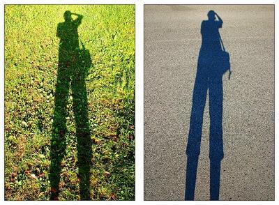 w koncu jestem wysoki .. jakies 3,5 metra :-D