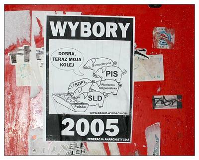 Wybory 2005