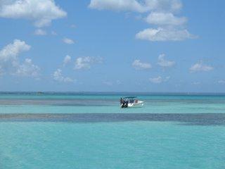 La Guadeloupe est l'île aux belles eaux !