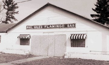 Flamingo club lawrence kansas