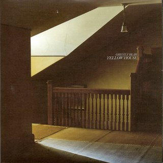 Album Review: Grizzly Bear &#8211; Yellow House