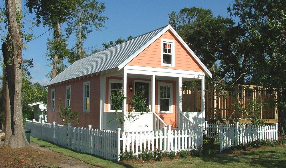 Urban cottage for Katrina cottages prices