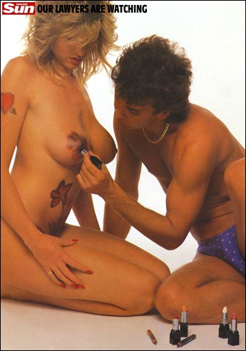 Mccartneys nude paul picture wife