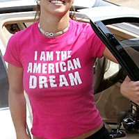 bloggedy pod: American Dreams, Schemes and Screams