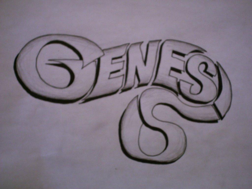 Download image Graffiti Name Genesis PC, Android, iPhone and iPad ...
