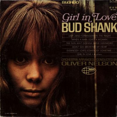 Bud Shank Bud Shank