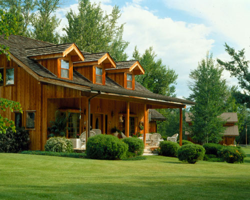 diarios de alegria My dream country house