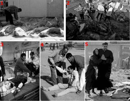 5 photograph irak november 12 2006