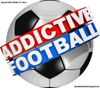 Addictive Football logo - Click to Enlarge