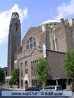 Sint-Laurentiuskerk Antwerpen