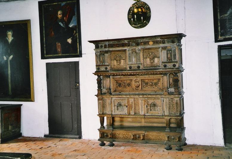 gammel estrup museum madame hjørring