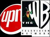 Image result for UPN WB 2006