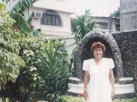 Mata Ji Dra. Teolinda Gonzalez de Jativa