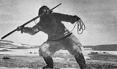nanook of the north an overview Martha of the north suggests that the seeds of the government's solution may  have been planted in 1922 when robert joseph flaherty's nanook of the north, .
