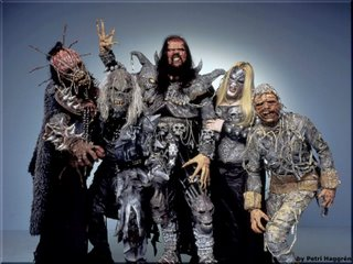 Hay que amar a Lordi
