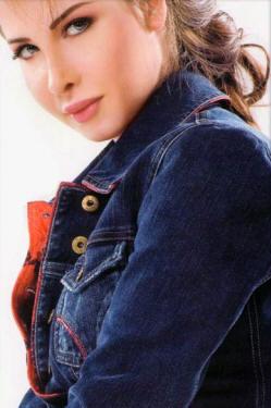 Nancy Agram