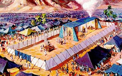 Building Materials Of The Tabernacle