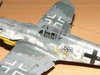 Bf-109G-6 Georg Amon