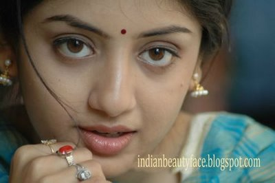 Charming Indian Beauty Girl