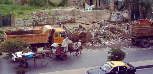 problems of living in karachi city Mass movement: karachi's public transport woes  those living in the buildings  a initial response to city transport problems,besides,karachi transport.