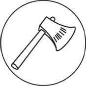 Lok Paritran Symbol