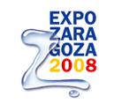 Nuevo logo de Expo Zaragoza 2008