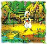 Aladin & Lampu Ajaib