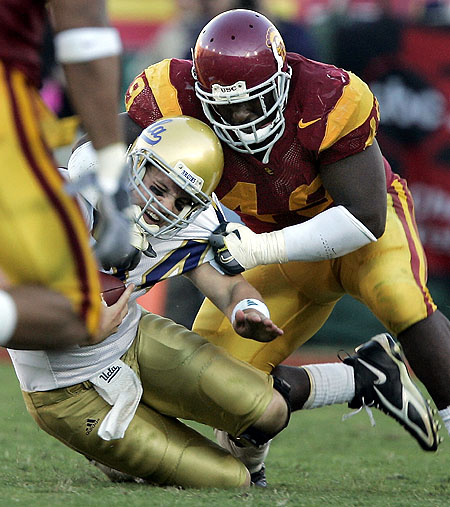 good for us trojans  bad for the bruins